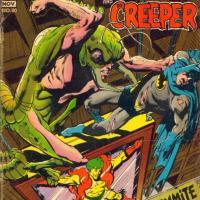 Wish-List: Hellgrammite (DC Comics; v1.2)