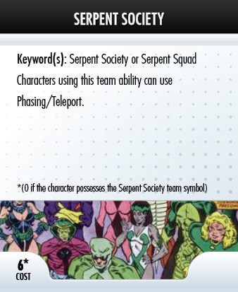 heroclix-additional-team-ability-serpent-society