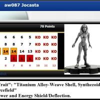 """""""ReClix"""" Wish-List: Jocasta (& a Ret-Con; v1.1)"""