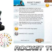 "HeroClix Tinkering: the ""Gear"" symbol (v1.7)."