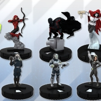 ClixWatch: WizKids-created Super-Characters. (v2.8)