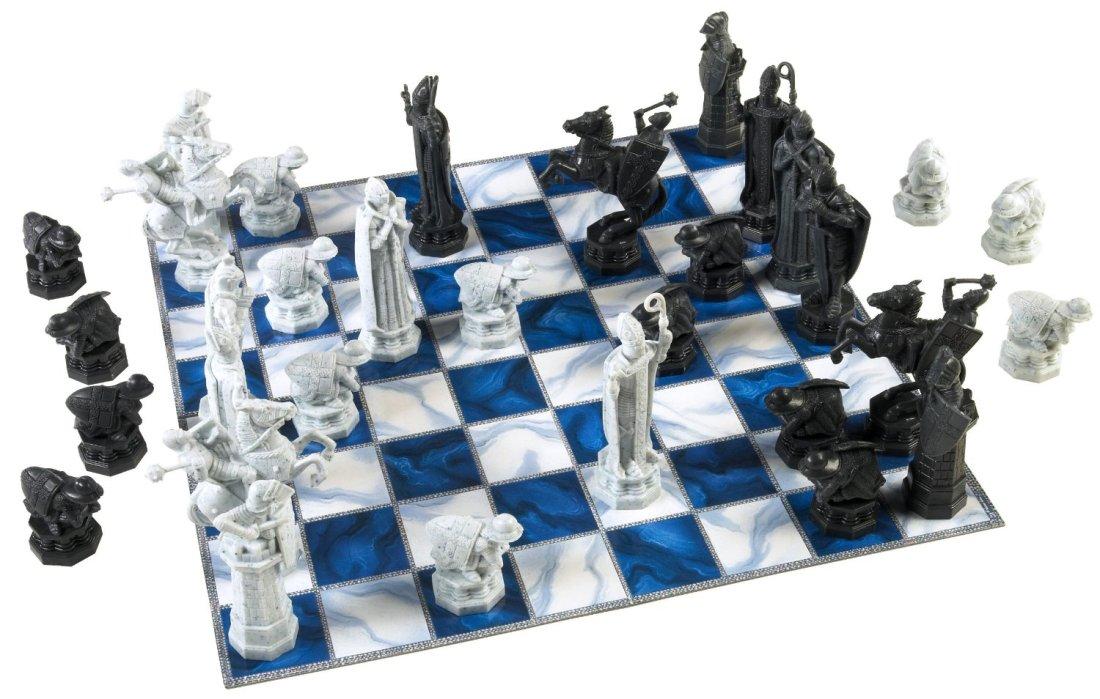Standard Chess Set