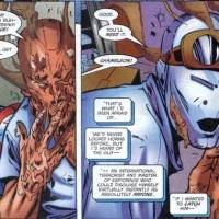 "Marvel HeroClix ""ReClix"" Wish-List: Chameleon. (v1.3)"
