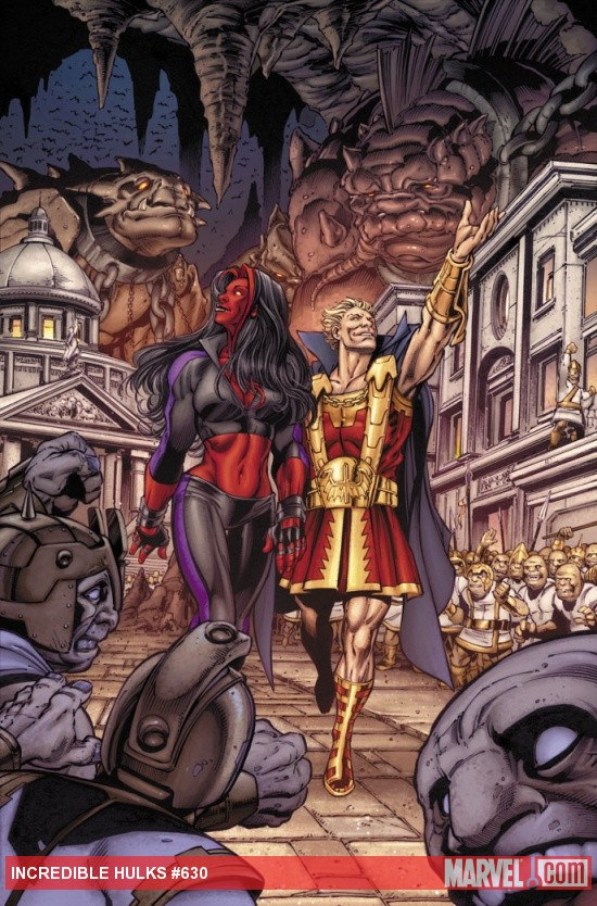 Red-She-Hulk-Tyrannus-Tyrranoids