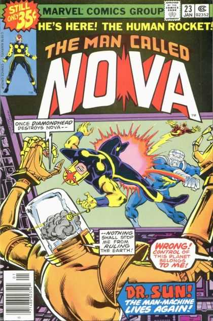 Doctor_Sun_Marvel_Comics