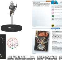 Marvel HeroClix Wish-List: Vehicles!
