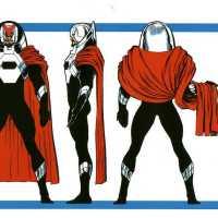 Marvel HeroClix Wish-List: Master of the World (v1.1)