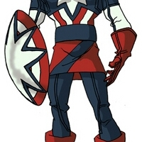 Marvel HeroClix Wish-List: Captain Assyria
