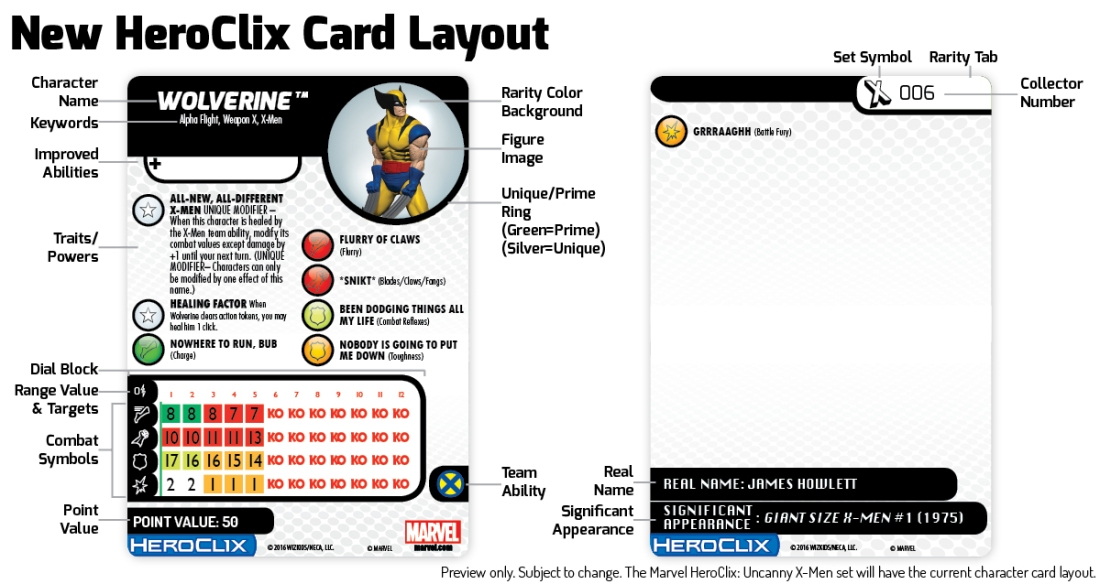 how to play heroclix online
