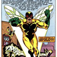 Marvel HeroClix Wish-List: The Fly! (v1.1)