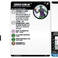 Marvel HeroClix: Superior Foes of Spider-Man - Sinister Syndicate Team - HeroClix by Wizkids Games