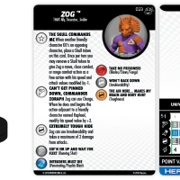 HeroClix Previews for the week of 2016-10-07.