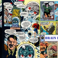 "HeroClix Wish-List: ""Brain Drain"" (v1.1)"
