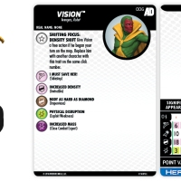 Marvel HeroClix: AVENGERS/DEFENDERS WAR: Shifting Focus | HeroClix