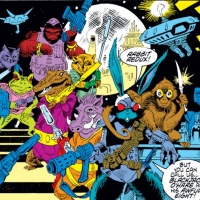 "MCU & Marvel HeroClix ""Wish-List"": Blackjack O'Hare"