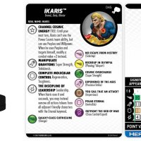 "Marvel HeroClix THE MIGHTY THOR Previews & ""DESIGN INSIGHT"": NEW EQUIPMENT RULES 