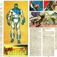 "Marvel HeroClix ""Wish-List"": The Mauler"